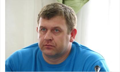 Владимир Викторович Воспанчук