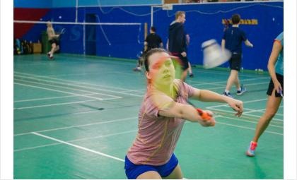 Софья и Ольга —чемпионки турнира по бадминтону RSL Open