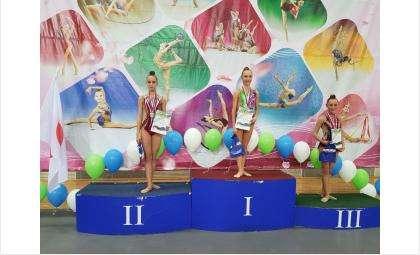 На престижном чемпионате бердчанка завоевала бронзу