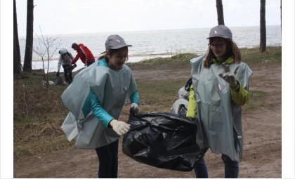«Зеленая миля оБЕРЕГай» –часть масштабной работы, которую ведут экологические организации