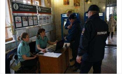 Приставы могли сообщить о долгах тех, кто прописан в Бердске