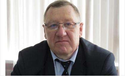 Евгений Шмендель после увольнения из мэрии Бердска трудился в Министерстве ЖКХ