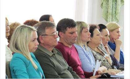Бизнесмены и чиновники обсудили новинки законодательства