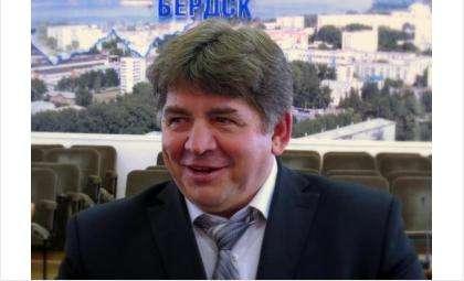 Евгений Шестернин нравится большинству опрошенных бердчан