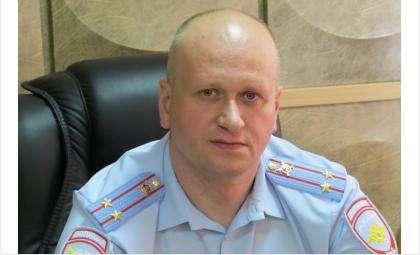 Владимир Соколов - опытный полицейский. В прошлом работал в уголовном розыске