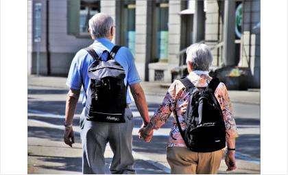 Изменение пенсионного возраста начнут с 1 января 2019 года