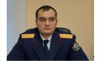 Сергей Анатольевич Копырин