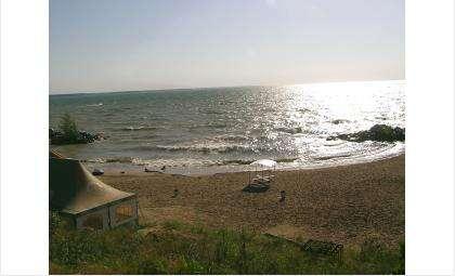 Не соответствует санитарным нормам вода у пляжа «На камнях»
