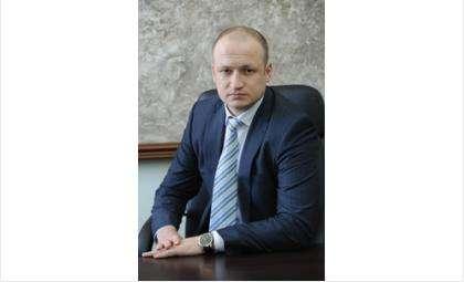 Станислав Тишуров приступит к обязанностям вице-губернатора 16 июля