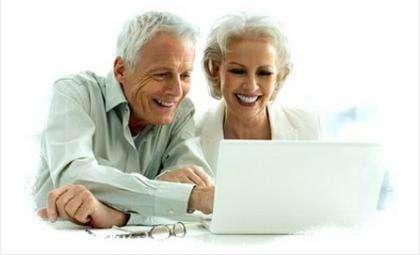 Пройти бесплатные компьютерные курсы могут неработающие пенсионеры