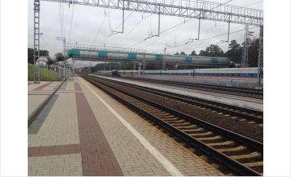 Этим летом участились случаи гибели на железной дороге