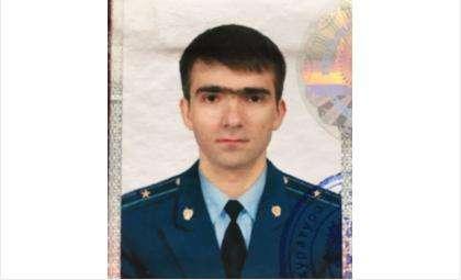 Павел Евгеньевич Акулов