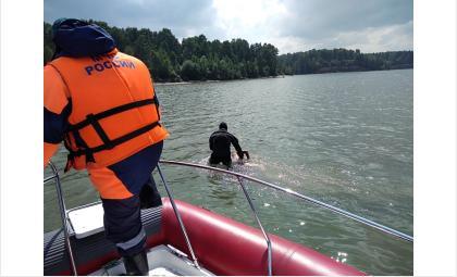 Спасатели передали тело правоохранителям