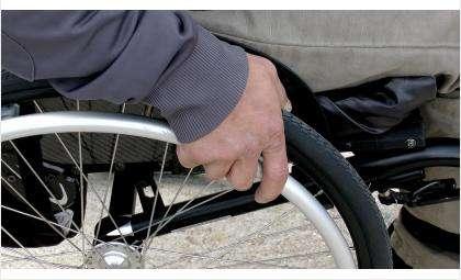 Специалисты проверят доступность домов инвалидов-колясочников