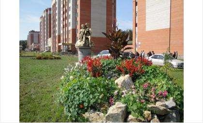 В Бердске определят дома образцового содержания
