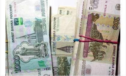 На перерасчет пенсий направят 244 млн рублей