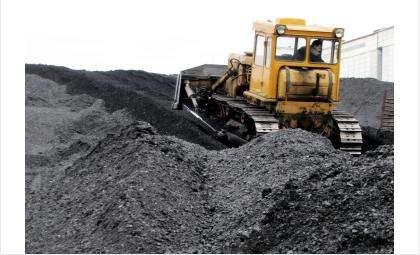 Запасы угля на ТГК-1 ниже нормативных