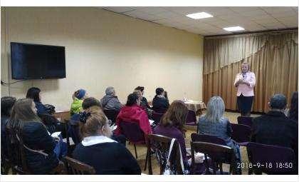 Бесплатные курсы грамотного общения в Бердске проводит профессор НГУ