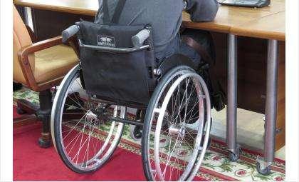 Права инвалидов-колясочников защищает прокуратура