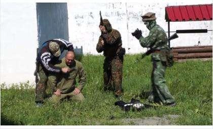 Дома Бердска должны быть защищены от терактов