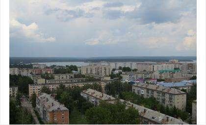 Число жителей Бердска стремительно растёт с каждым годом