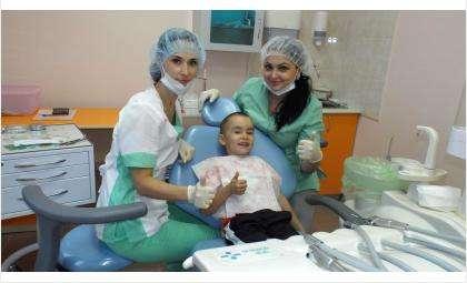 Здоровье молочных зубов у детей зависит от профилактики