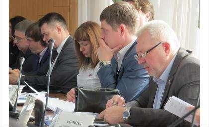 Депутаты согласились внести изменения в Устав города