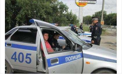 С 18 октября операцию «Дебитор» в Новосибирской области проведет ГИБДД