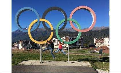Бердские экстремалы завоевали золото «Гонки героев» в Сочи