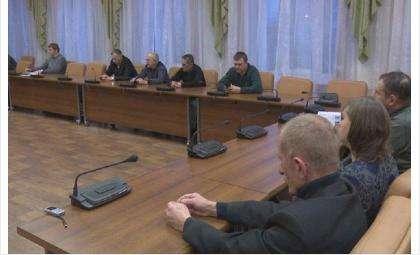 Заседания штаба по прохождению отопительного сезона существовали с 2012 года