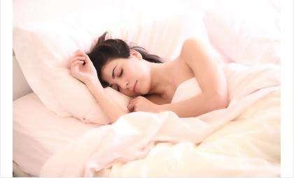 Пусть ваш сон будет здоровым