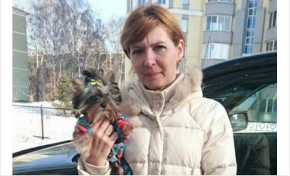 Елена Кривоносова не вернулась домой после свидания с новым знакомым