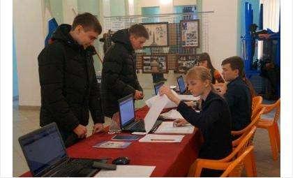 Молодёжный избирком занимается организацией молодёжных выборов