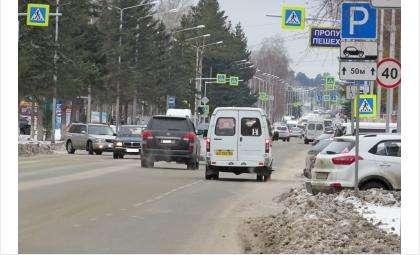 Дорожного коллапса из-за гололёда в Бердске не допущено
