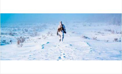 Зимняя охота. Фото hyvoi.ru