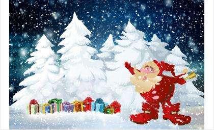 Дед Мороз на Avito оказался должником, скрывающимся от приставов