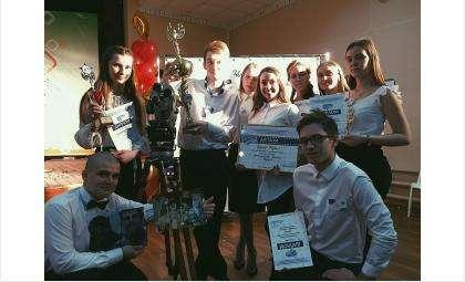 Бердск победил в областном творческом конкурсе «Мы в кадре»