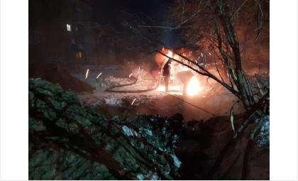 Аварийные ситуации возникли вечером 24 декабря