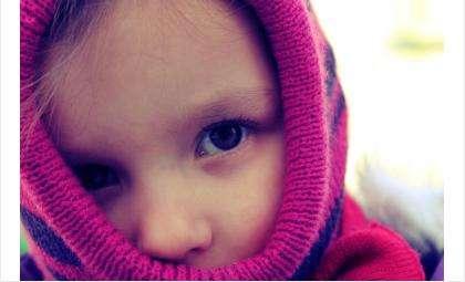 В Бердске стоят морозы. Решать родителям: отправлять ребёнка в школу или нет