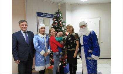 Ключи от собственного жилья под Новый год в Бердске получили 15 сирот