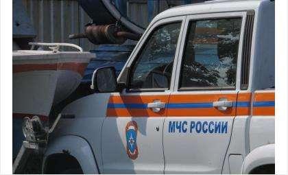 Бердские спасатели передали тело правоохранителям