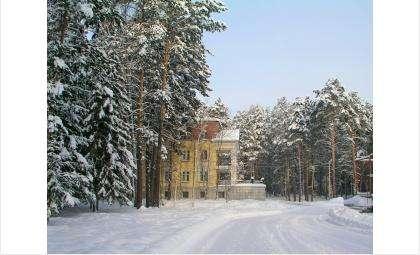 Курорт-отель «Сосновка» - место сказочного отдыха!