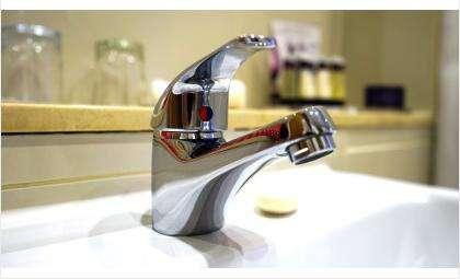 Из-за аварии в центре Бердска отключена горячая вода в 52 домах