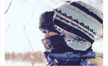 Аномальный холод до -40 надвигается на Бердск с 24 декабря
