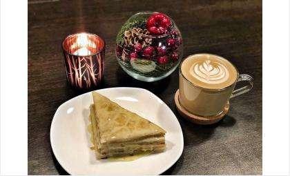 Приглашаем в новую пекарню-кафе «Мука» в Бердске!