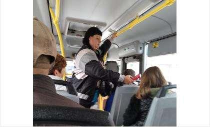 К ГЛОНАССу подключены 90% общественного транспорта