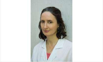 Сошникова Наталья Владимировна