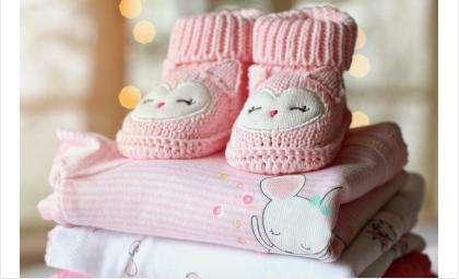 Первый ребенок, родившийся в Бердске в 2019 году, - девочка