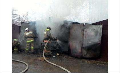 Наибольший за 5 лет ущерб от пожаров зарегистрирован в Бердске в декабре 2018-го