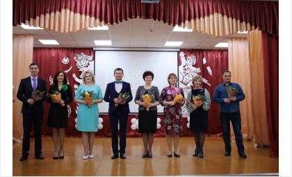 Восемь педагогов Бердска соревнуются за звание «Учитель года»